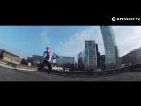 Umek feat. Jay Colin - Burnfire