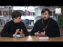 Почему смотреть телевизор грех? Священник Роман Кацап
