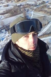 Борис Штогаренко
