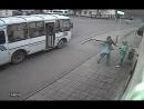 Камеры наружного наблюдения, установленные на автовокзале в Боровске