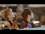 [Реклама] 160929 Twice для рекламы банка KB @ Kookmin Card.