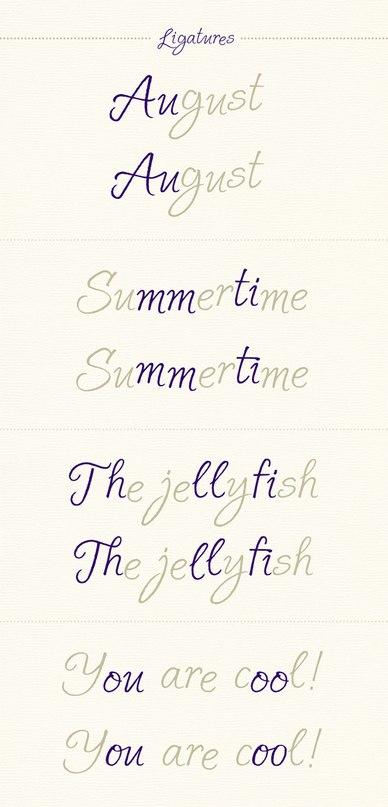 Download solena font (typeface)
