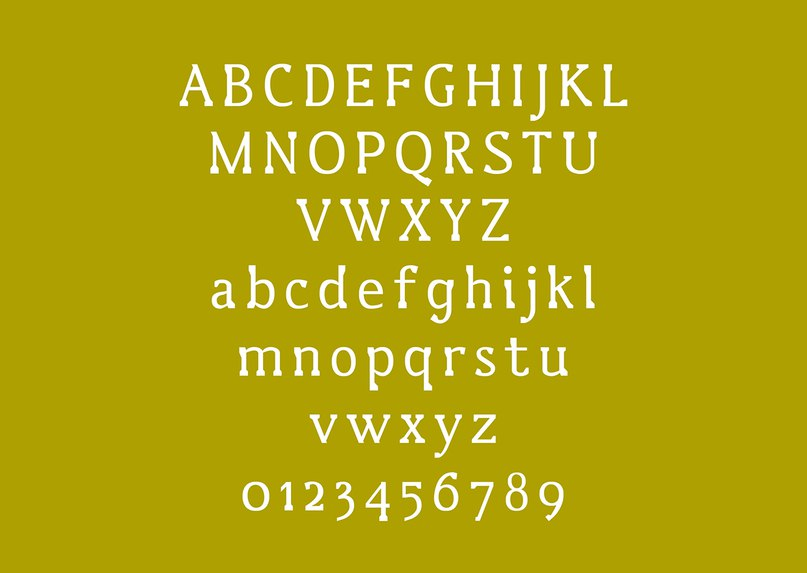 Download Lustro font (typeface)