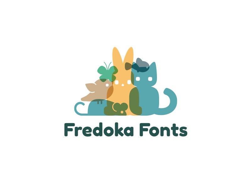 Fredoka шрифт скачать бесплатно