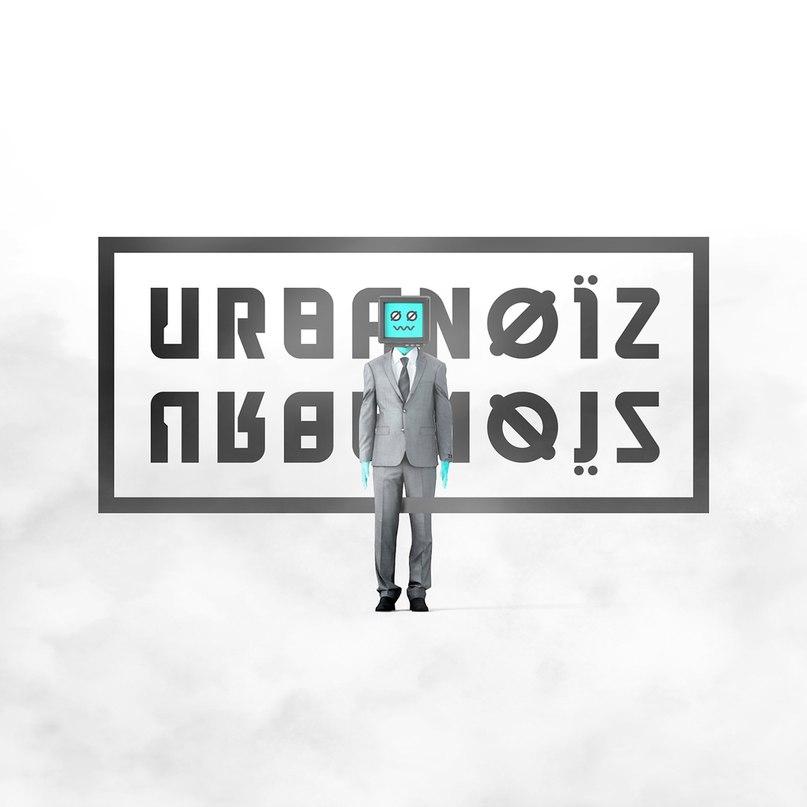 URBANOISH шрифт скачать бесплатно