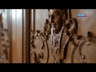 Россия. Гений места. Город Санкт-Петербург, пригороды и область.