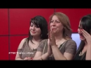 Песня сирийской девочки о войне заставила плакать !