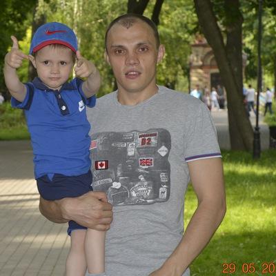 Дмитрий Ягода