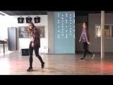 Juju On That Beat - Dance - Challenge - Choreography - Saskia's Dansschool-1