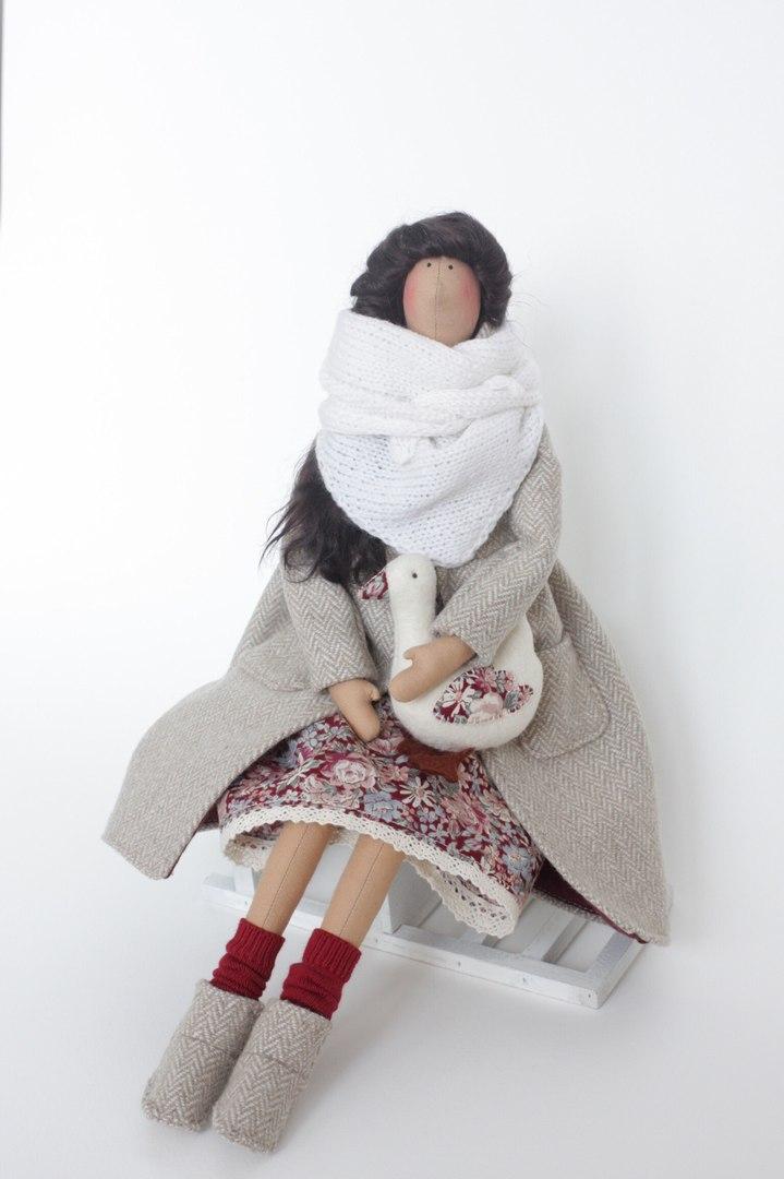 куклы радионовой юлии