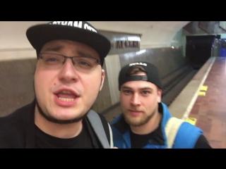 В Омске все это время было метро! - Stand Up Comedy Omsk