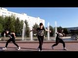 Мужской Шоу-Балет