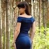 Анастасия Мажаева