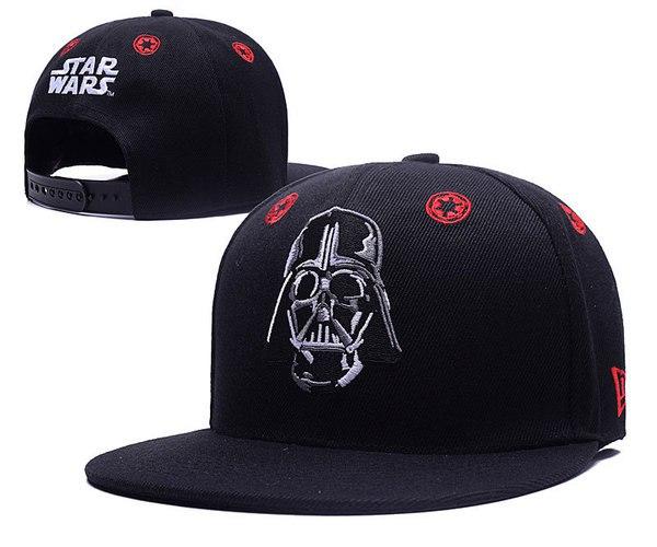 Кепка Дарт Вейдер. Кепка Star Wars.