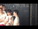 [FANCAM D1] 160318 EXOPLANET #2 - The EXOluXion in Seoul[Dot] @ Sehun - talk