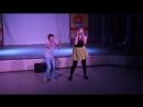 Танцы со звёздами-Номер№2-4смена2016