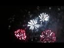 Мурманск День города, 100 лет, салют часть 1