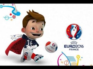 Интро Евро-2016