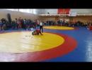 Самбо борьба! 1-ый бой