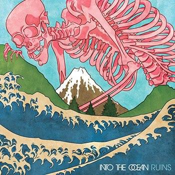 Into the Ocean - Ruins [EP] (2009)