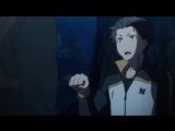 [RAW] Re: Zero Kara Hajimeru Isekai Seikatsu Серия 19-25 | Re: Жизнь в альтернативном мире с нуля Episode 19-25