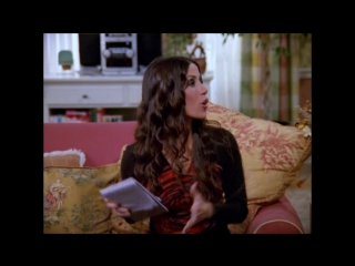 Sabrina The Teenage Witch (7x11.The.Lyin.The.Witch.And.The.Wardrobe)