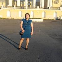 Елена Курченкова