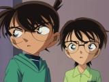 El Detectiu Conan - 322 - La desaparició del vehicle del segrest (II)