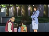 El Detectiu Conan - 682 - La transmissió de la vida que penja de lamor (Situació desesperada) (Sub. Castellà)