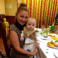 Наталья Гилёва