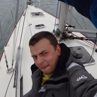 Михаил Хаславский