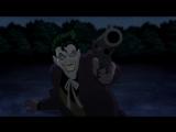 A Sneak Peak at Batman - The Killing Joke