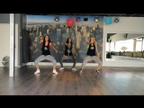 Saskia's Dansschool. The Star Factory. Enrique Iglesias - Bailando