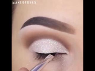 Потрясный макияж