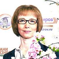 Елена Дайн