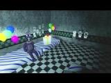 FNAF Пять ночей с Мишкой Фредди 2 анимация_HD