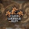 ZMEY GORYNICH -MALAFYA EP ВЫШЕЛ!!!-