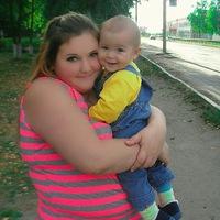 Олька Самсонова