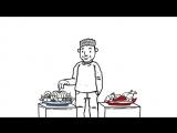 Скрытые причины употребления мяса. Доктор психологии Мелани Джой