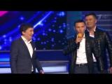 «Спарта» (Астана): Полуфинал КВН Высшая лига 2016