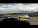Chewy Comaro - Mazda SRX