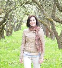 Наташа Юхнович