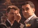 Гарик Харламов и Гарик Мартиросян - Сталин и Берия 1 апреля из сериала Камеди Клаб смотреть бесплатно видео онлайн.