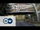 Советский город-призрак в Германии - эксклюзивный репортаж DW из бывшей ставки ГСВГ в Вюнсдорфе 12