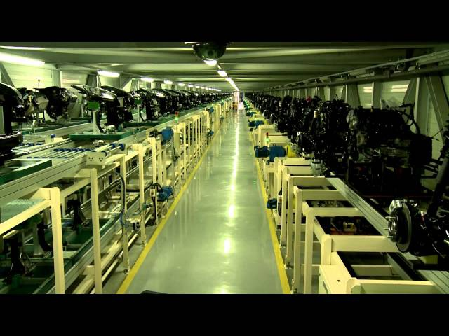 Hyundai 2012 film Anglicky EN