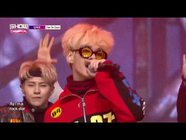 Show Champion EP.210 IMFACT - Feel So Good