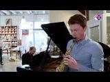 Lars Niederstrasser &amp Daniel Kramer - Schumann Het Groot Nationaal Boekenweekontbijt