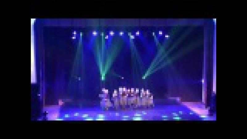 Тодес НН отчетный концерт 28 мая 2016