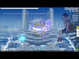OSU! [Groove Coverage - Runaway (Nightcore Mix)] Kyshiro's Hard