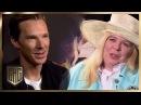 Benedict Cumberbatch im unnötig komplizierten Interview | Circus HalliGalli | ProSieben